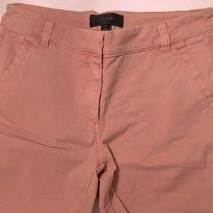 J Crew shorts size 0